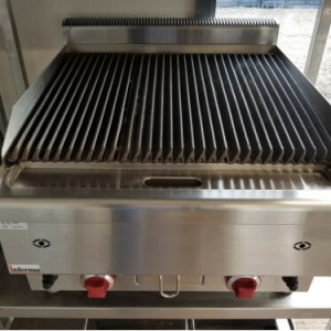 Chargrill/Broilers